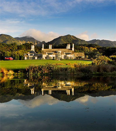 Two New Zealand Hotels Make Respected Fodor's Best of List
