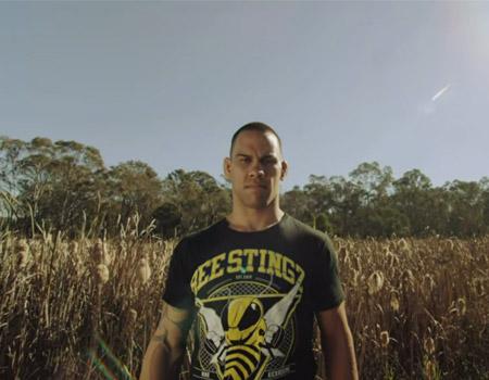 UFC Auckland: James Te Huna vs Nate Marquardt