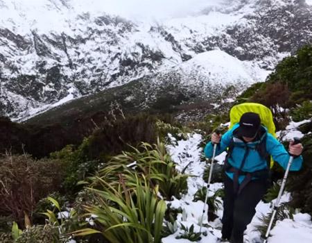 Living a Kiwi Life – Ep. 18 – Milford Track