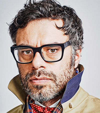 US Indie Film Role for Former Vampire Jemaine Clement
