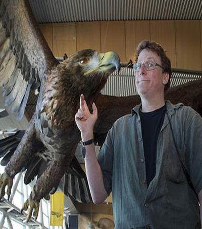 Weta Cave Workshop Expands for Tour Groups