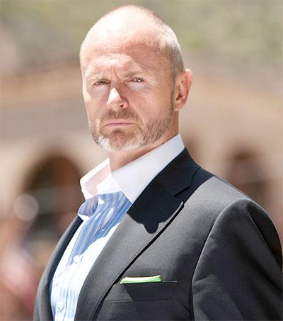 Hospitality Guru Shane Green to the Rescue