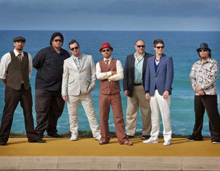 Fat Freddy's Drop – Shiverman