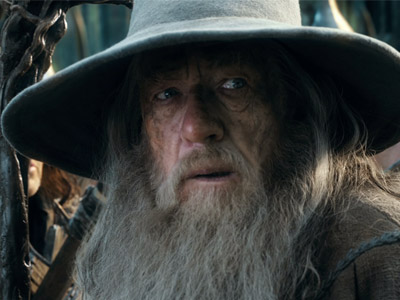 The Hobbit: The Battle of the Five Armies – Main Trailer