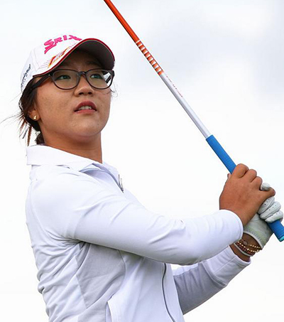 Lydia Ko Becomes Youngest LPGA Rookie of Year