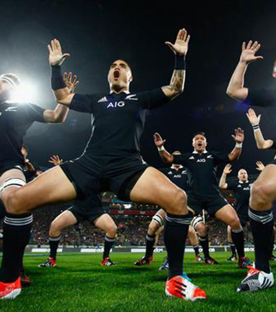 Rugby's Rising US Popularity Helped by All Blacks