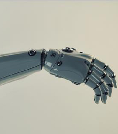 New Zealand, Germany to Cooperate in Bionic Arm Project