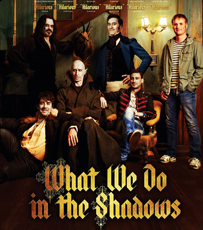 'What We Do In the Shadows' Wins Hawaii Audience Prize