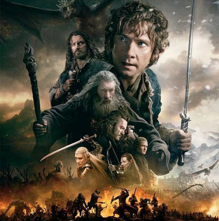 The Hobbit: The Battle of the Five Armies Is One Epic Film