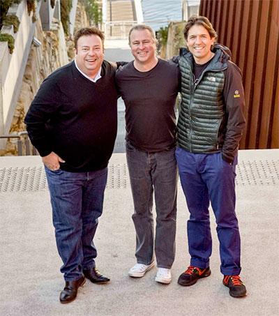 Ben Shewry Invites the World to Tasmania for Lavish Dinner