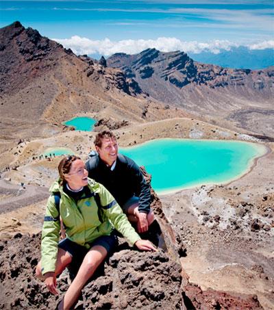 Te Araroa Trail One of the World's Dream Hikes