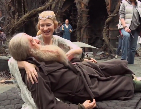 The Hobbit: The Battle of the Five Armies Featurette – 17 Year Journey