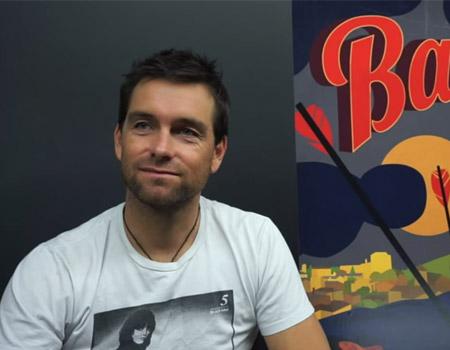 Banshee Season 3 – Antony Starr Interview