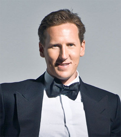Brendan Cole Promises a Night to Remember