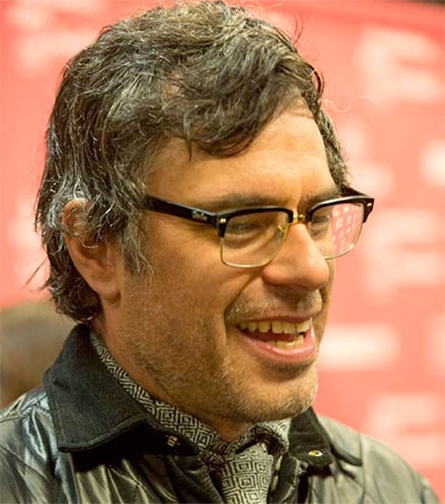 Jemaine Clement Stars as Israeli Fixer Opposite Sam Rockwell
