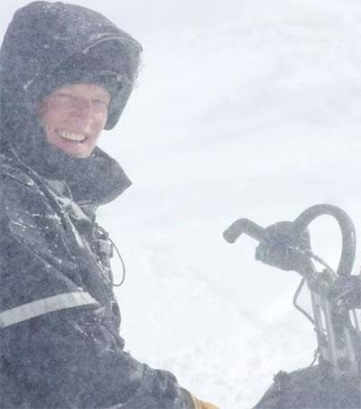 Snowmaker Mark Eldring Skips Summers for Colorado Slopes