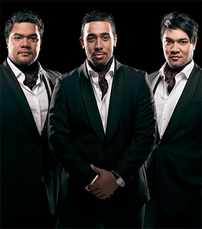 Meet the New Zealand Opera Trio That Outsold Lorde