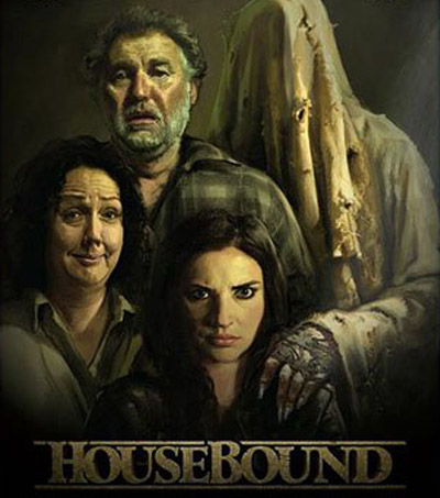 New Line Cinema to Remake New Zealand Horror-Comedy 'Housebound'
