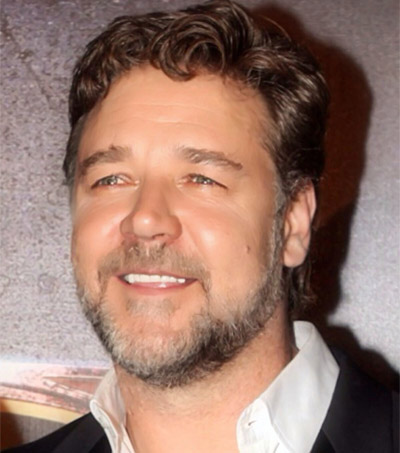 Russell Crowe considers Leeds United takeover
