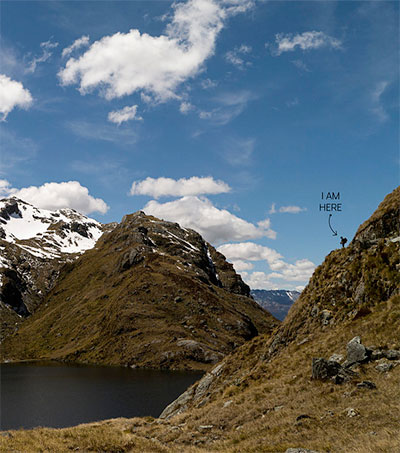 Routeburn Track a Spectacle of Jaw-Dropping Scenery