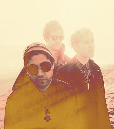 With Bombastic New Single UMO Channel Stately Soulful Music