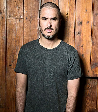 BBC's Adrenalin-Fuelled DJ Zane Lowe Looks Ahead to LA