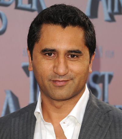 Kiwi Actor Cliff  Curtis to Star in The Walking Dead Spin-off Cobalt