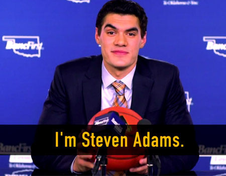 BancFirst – Steven Adams Commercial