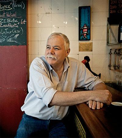 Drew Harré's Fish La Boissonnerie in Parisian Top Wine Bar List