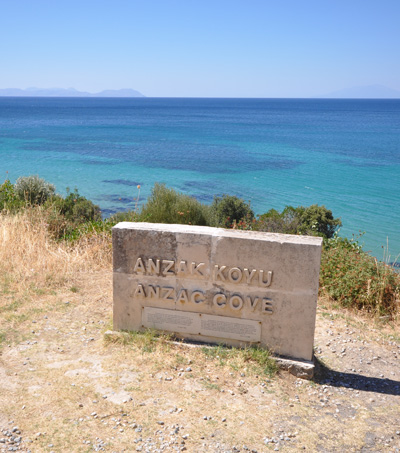 New Zealanders in Gallipoli 100 Surf Boat Marathon