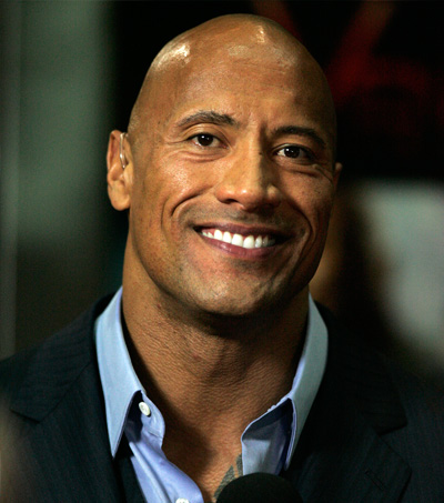 Dwayne Johnson Joins Disney's Polynesian tale 'Moana'