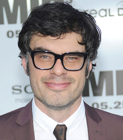 Jemaine Clement Joins Steven Spielberg's The BFG