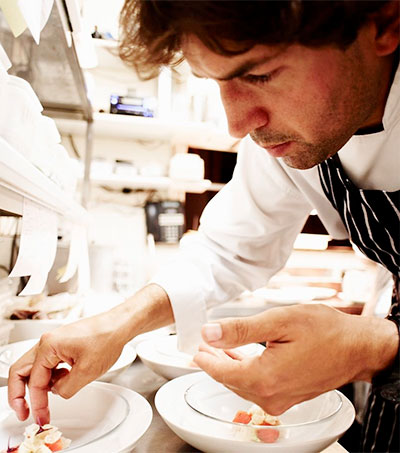 Attica Chef and Forager Ben Shewry's Plates Didactic