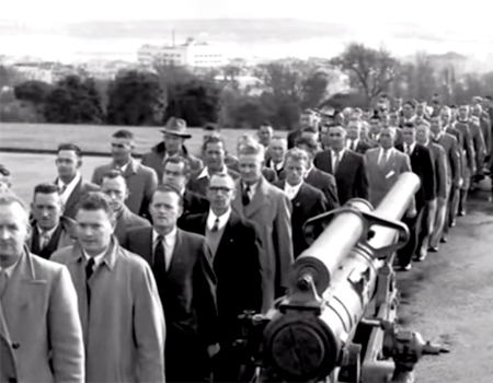 Ode to the Fallen – ANZAC Day