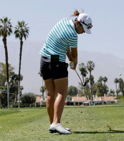 As Lydia Ko Turns 18 She Hopes to Celebrate with a Major
