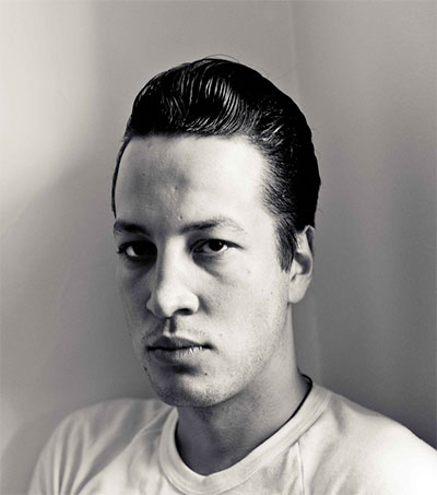 Country Star Marlon Williams Takes to the Road