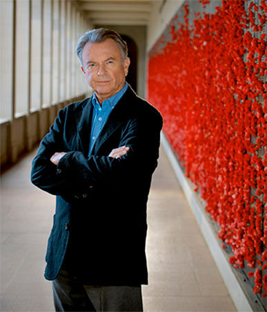 Sam Neill Remembers Fallen Family in Why Anzac