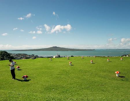 Auckland Timelapse