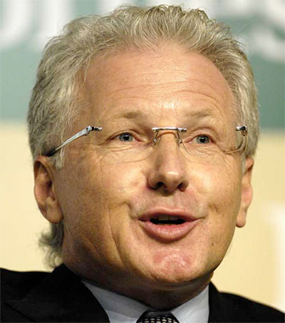 Forbes Rich List Includes Billionaires Richard Chandler, Graeme Hart