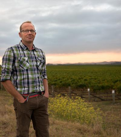 New Zealand Chardonnay Named World-Beater