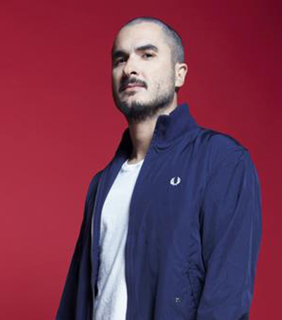 Zane Lowe Traded Radio 1 for Apple's Beats 1