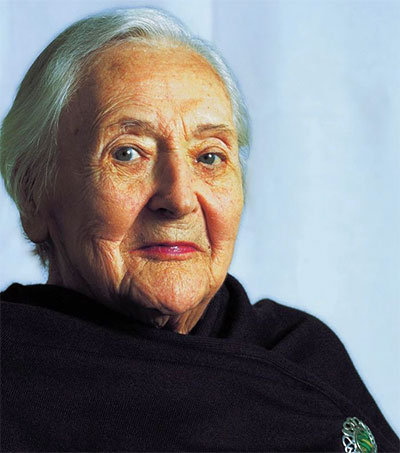 California Playwright Inspired by Life of Nancy Wake