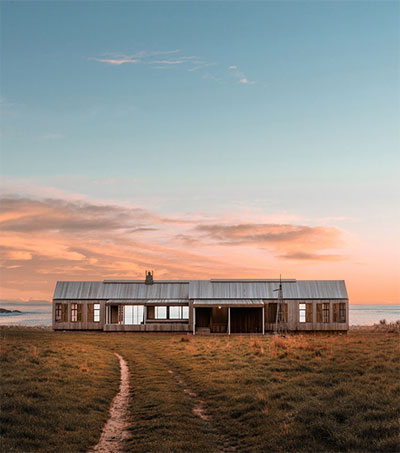 Our Best Wild Lodges Stun Condé Nast Traveller