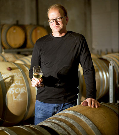 Trinity Hill's Warren Gibson Making Wine with Sense of Place