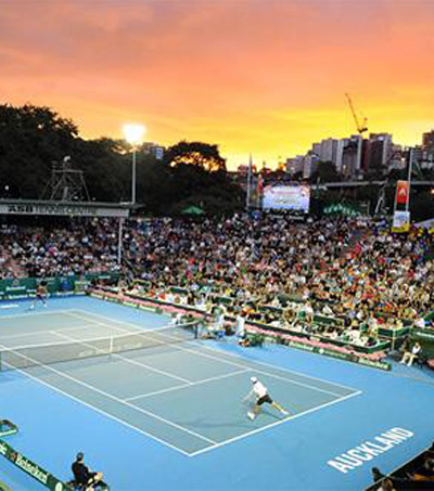 Heineken Open Honoured as Best Fan Experience