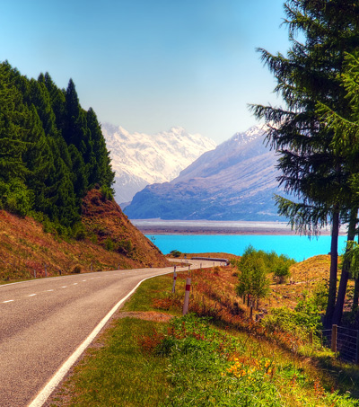 New Zealand – Bucket List Destination: 6 Ways to Travel on a Budget
