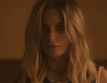 Gin Wigmore – Written In The Water Die Regardless