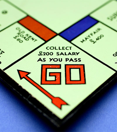 Andrew Niccol Gets Green Light for Monopoly Script