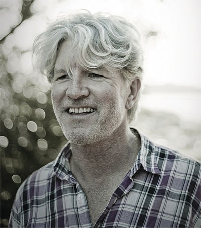 Tim Finn Loves Writing Songs More than Ever