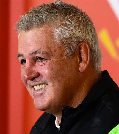 Warren Gatland Steers Wales into World Cup Ready